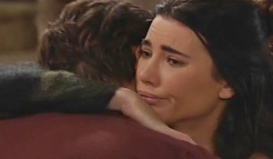 Ridge-hug-Steffy-BB-CBS