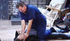 Jim tries to kill Franco-GH-JJ