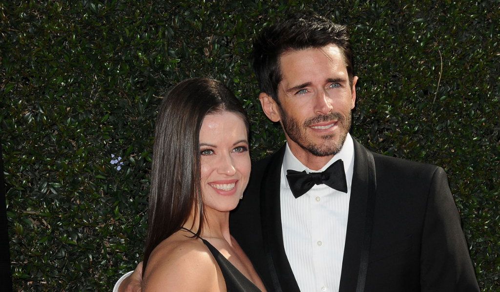 Days' Brandon Beemer and sister