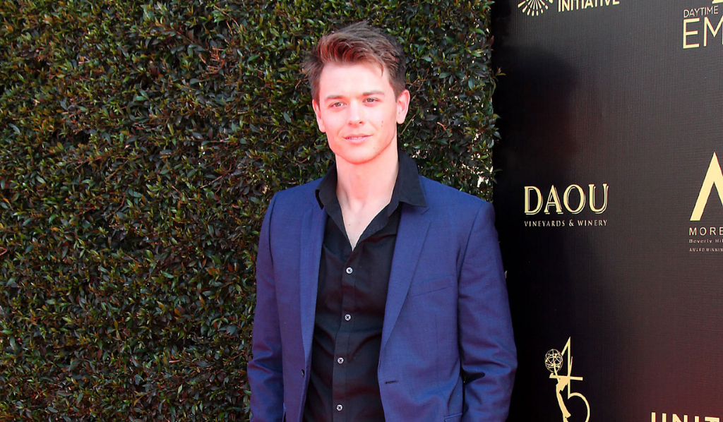 GH's, The Bay's Chad Duell