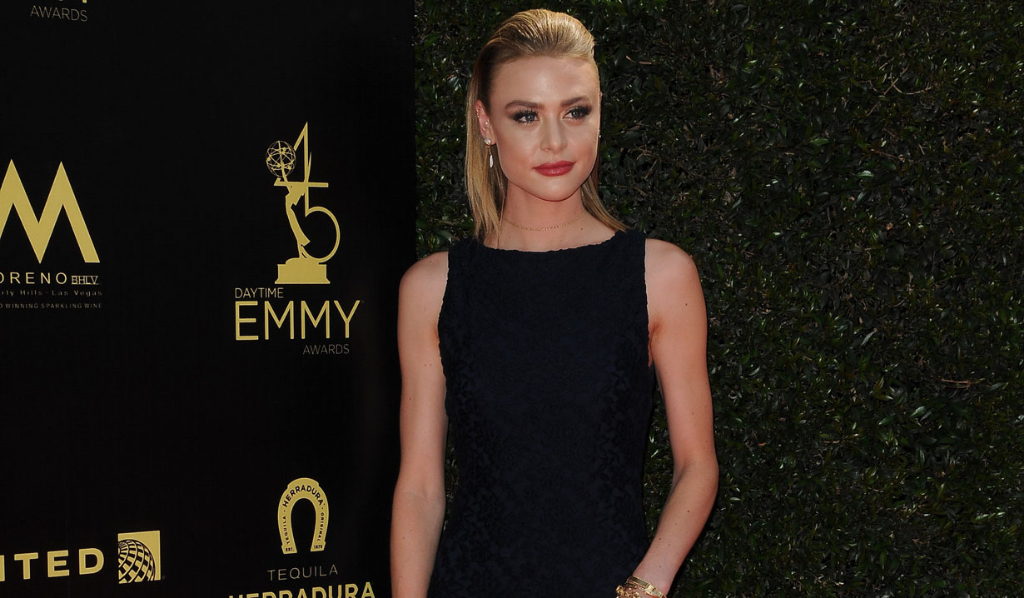 GH's Hayley Erin