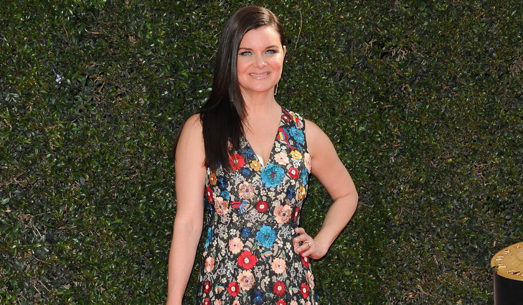 B&B's Heather Tom
