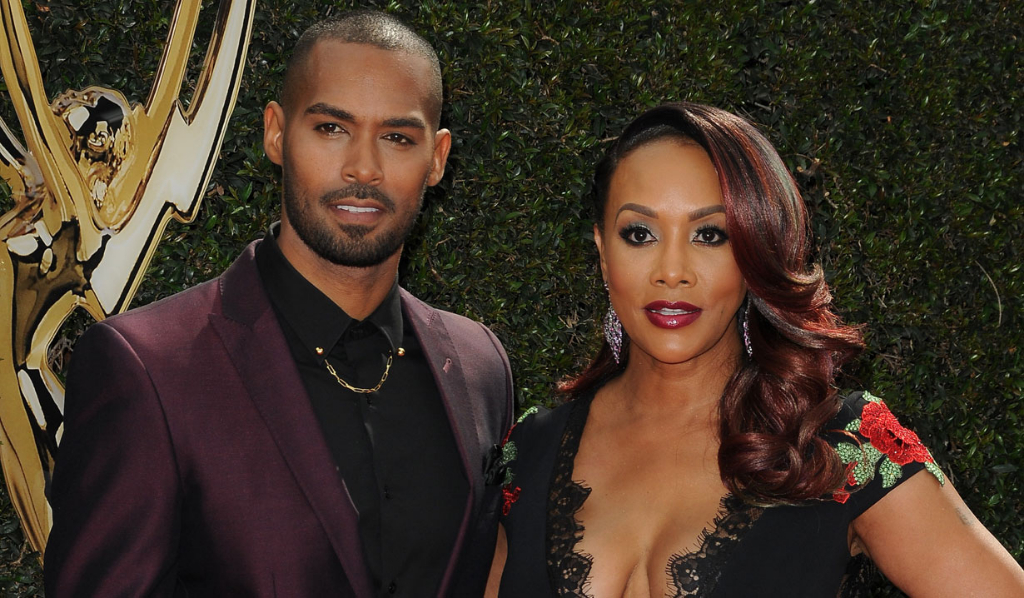 Day's Lamon Archey and Vivica Fox