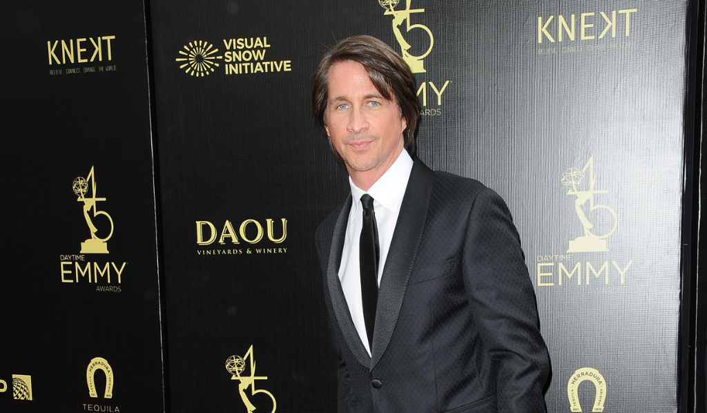 GH's Michael Easton