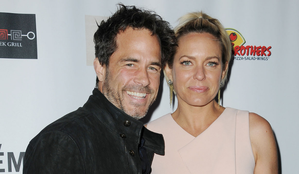 Days Shawn Christian and Arianne Zucker