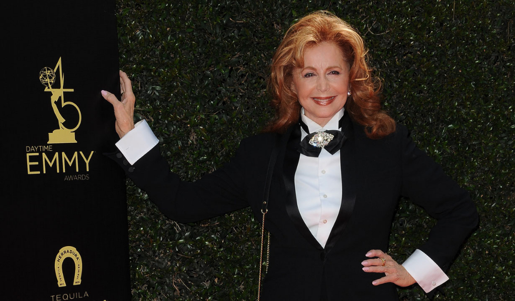 Days' Suzanne Rogers