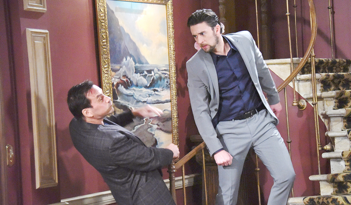 Revisiting Stefan O. DiMera's History on Days of our Lives