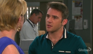 jj talks to eve about theresa