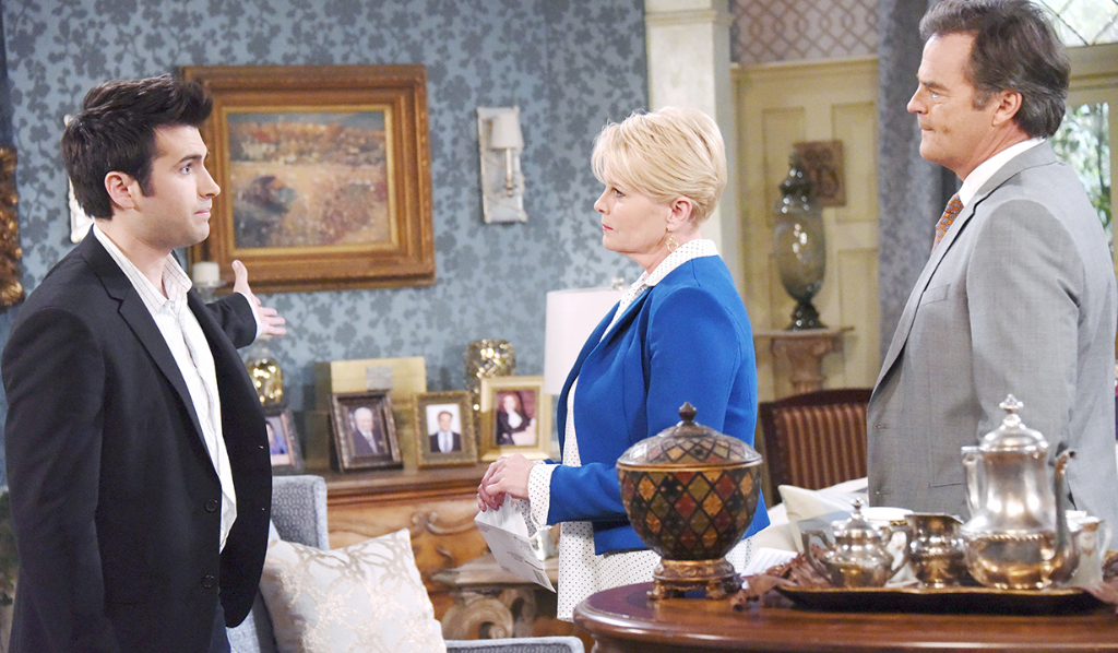 Justin and Sonny discuss Leo's claims