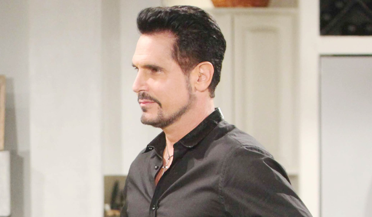 bill thinks he can marry steffy