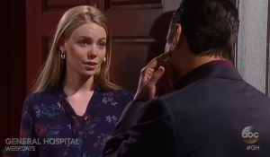 nelle issues sonny a threat