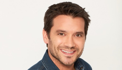 Dominic Zamprogna new movie