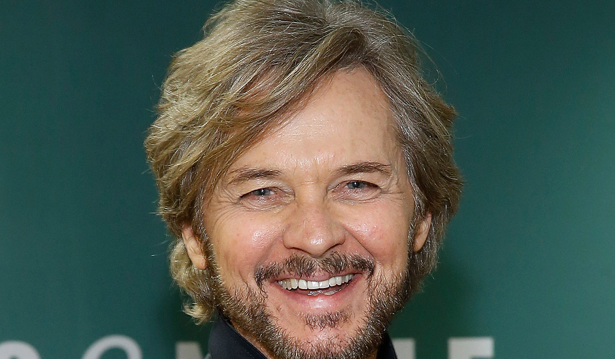 Days Of Our Lives Casting News Stephen Nichols Returns To Days Of Our Lives As Steve Johnson Soaps Com