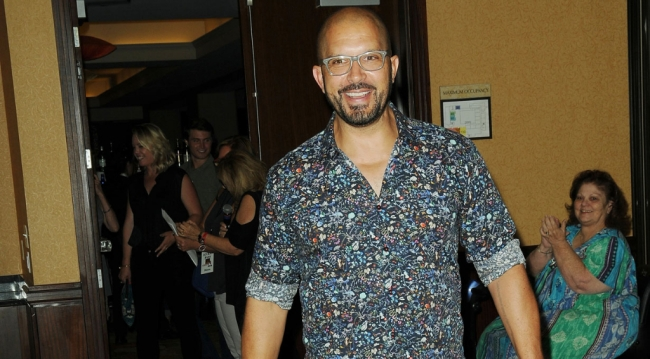OLTL's Terrell Tilford (Greg)