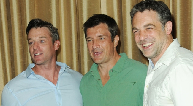 OLTL actors who played Joey Buchanan