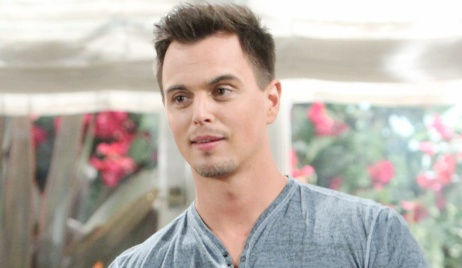 Darin Brooks as Wyatt Spencer Bold and Beautiful