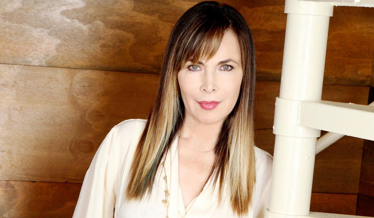 Lauren Koslow in Lifetime thriller