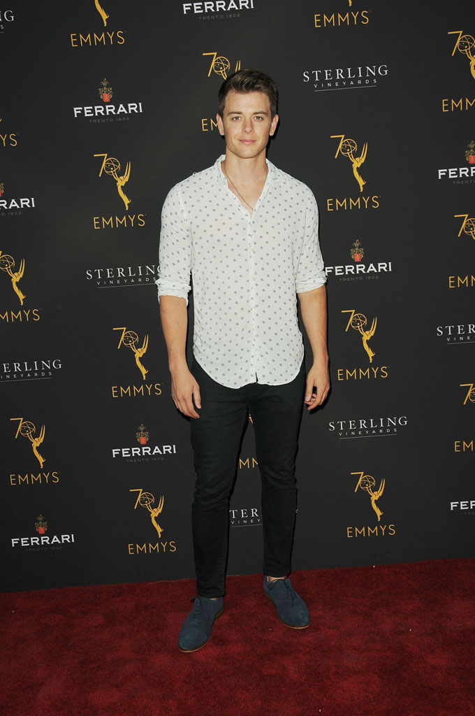 GH's Chad Duell