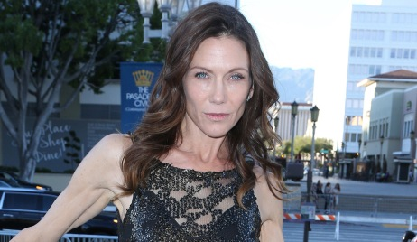 Stacy Haiduk returns to days of our lives