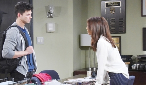 hope tries to cut a deal with Ben