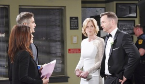 rafe and hope learn kristen is back