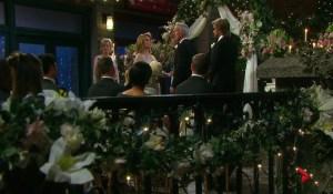 jarlena marrying