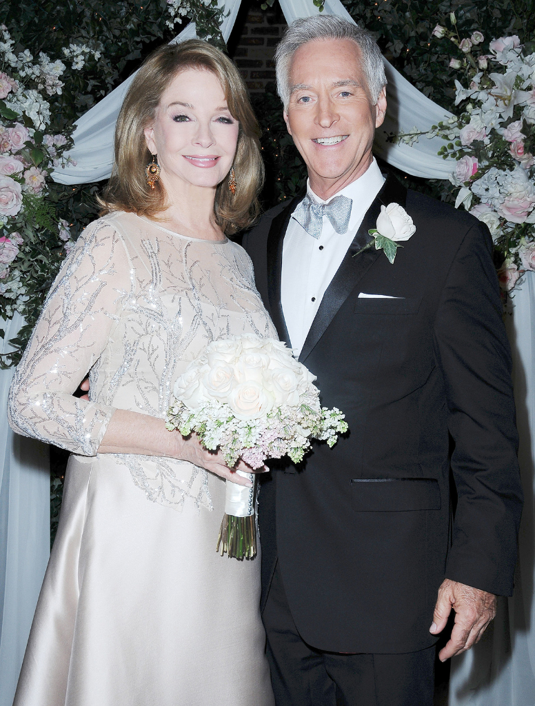 John and Marlena August 22, 2018