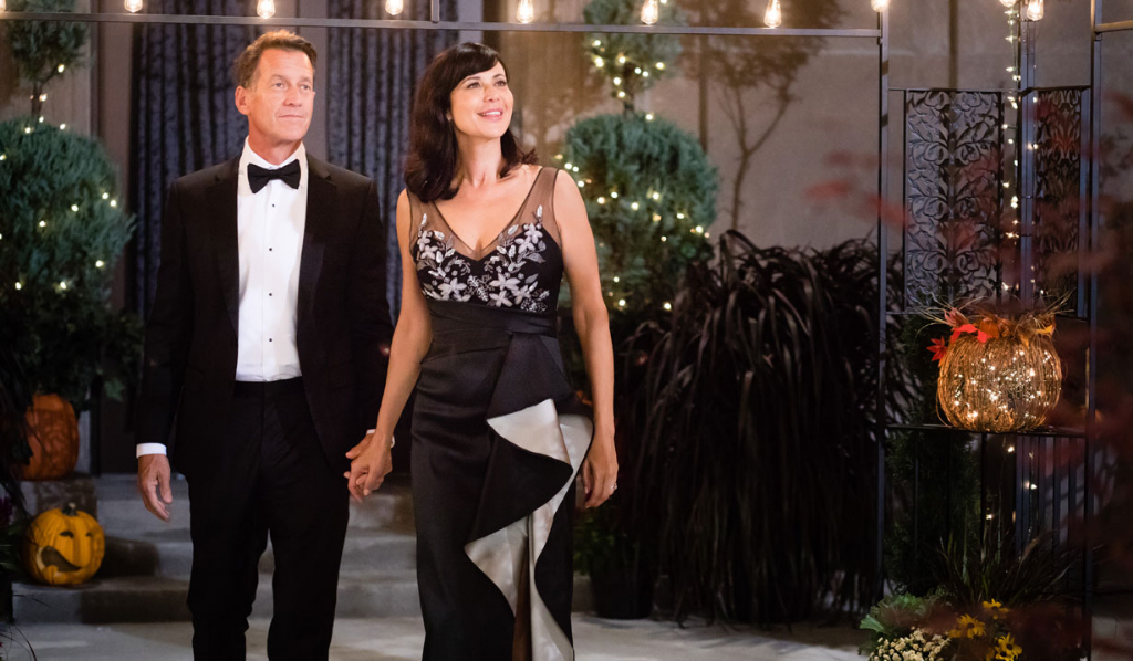 Good Witch Halloween: Tale of Two Hearts