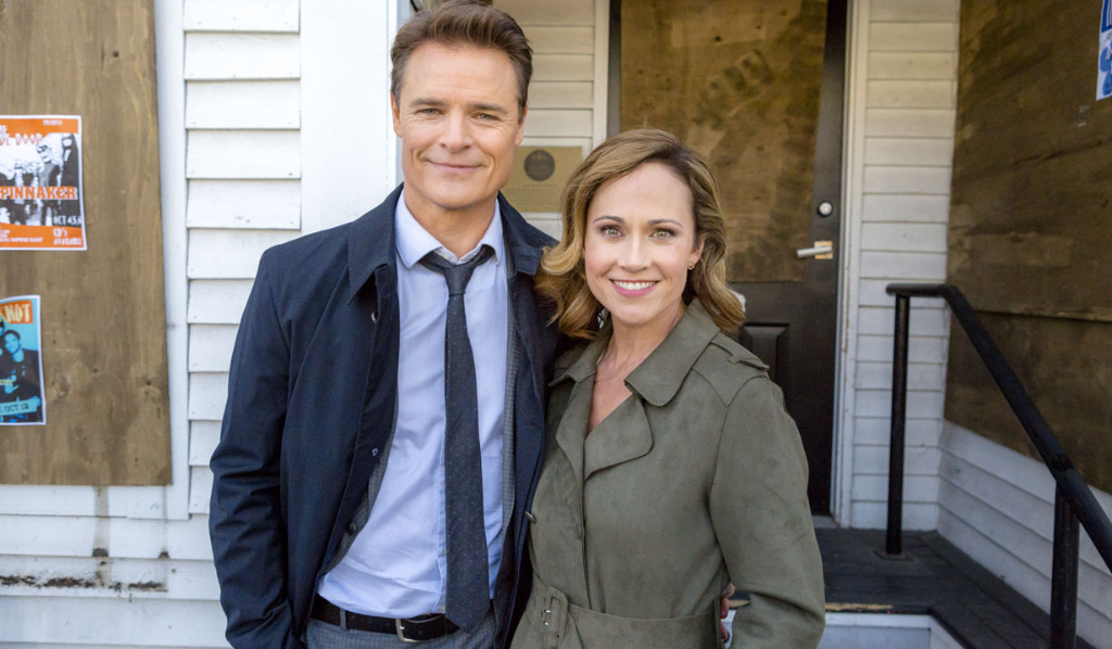 B&B alum in Truly, Madly, Sweetly