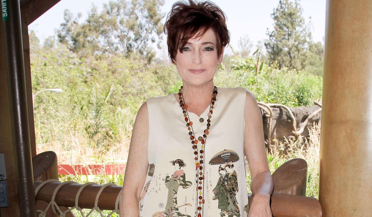 Hennesy hosts Daytime Emmy red carpet