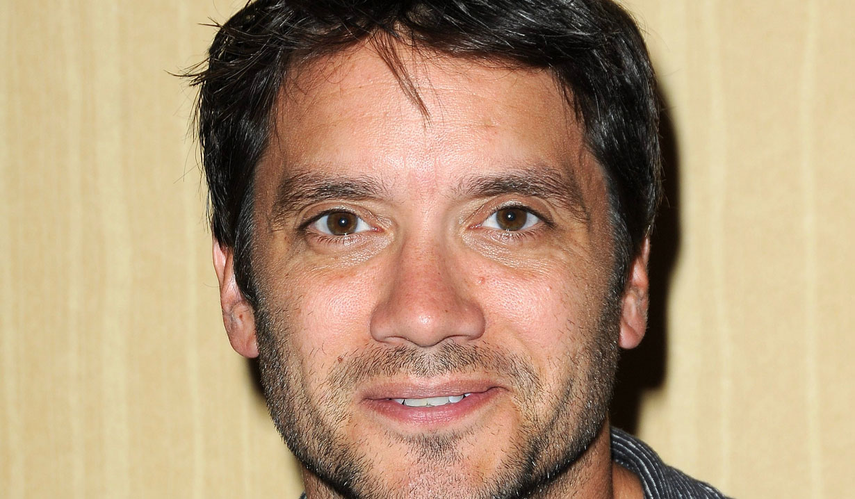 General Hospital alum Dominic Zamprogna becomes U.S. citizen