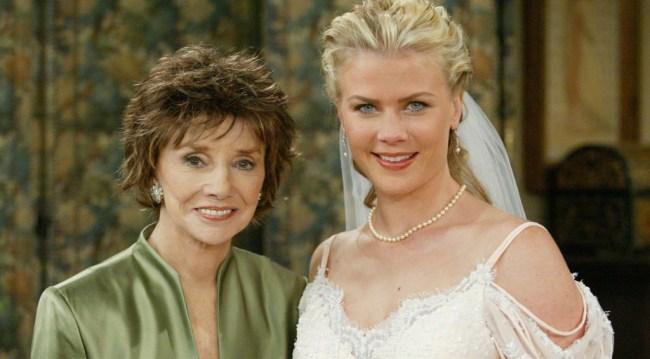 Caroline and Sami, 2005