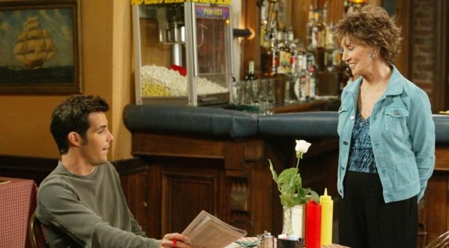 Shawn and Caroline, 2005