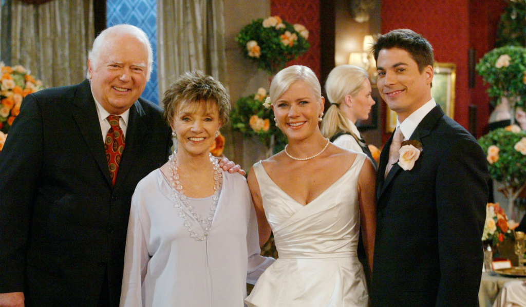 Photos: Remembering Days of our Lives' Caroline Brady