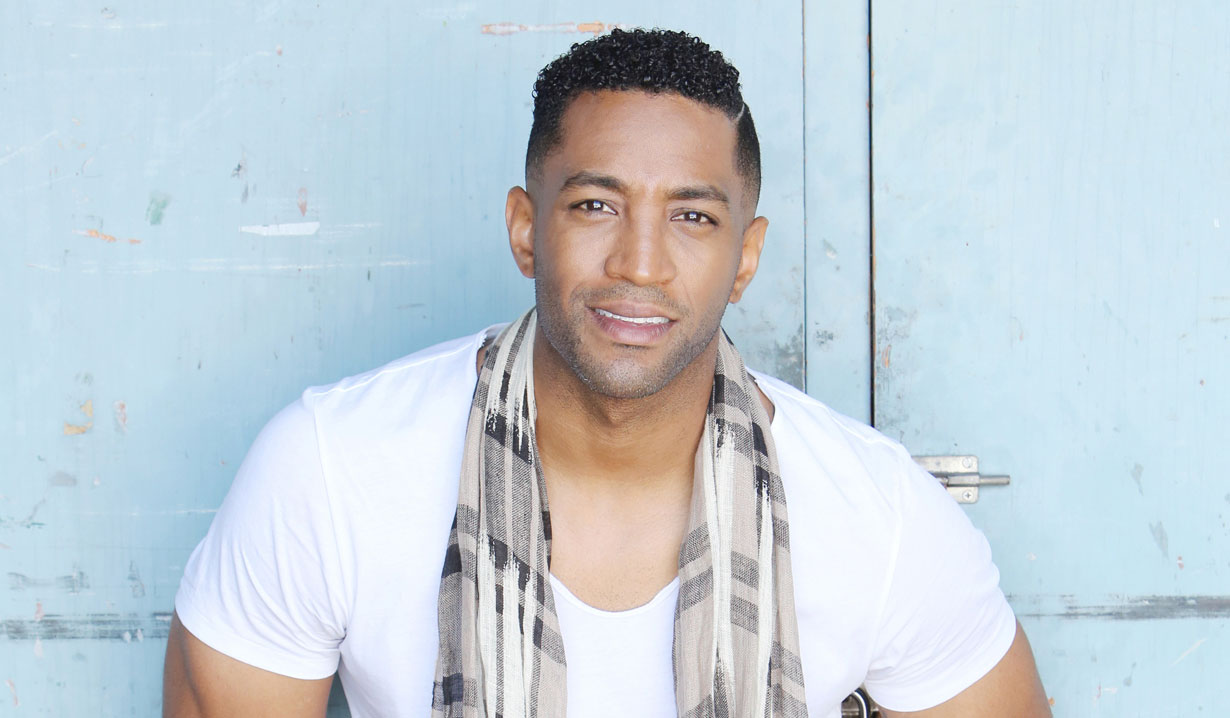 Interview: Actor reveals road to Y&R casting