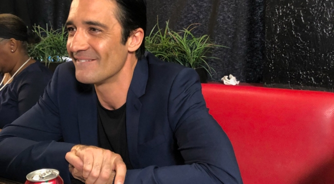 Gilles Marini Day of Days