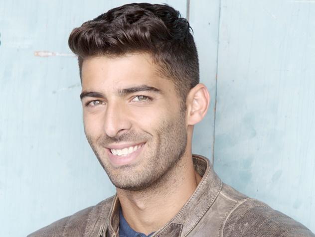 Jason Canela cast