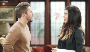 steffy shocked by liam