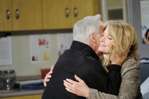 "JOHN AND MARLENA Deidre Hall, Drake Hogestyn""Days of our Lives"" SetNBC StudiosBurbank06/04/18© XJJohnson/jpistudios.com310-657-9661Episode # 13473U.S.Airdate 11/20/18"