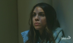 kate mansi back as abby