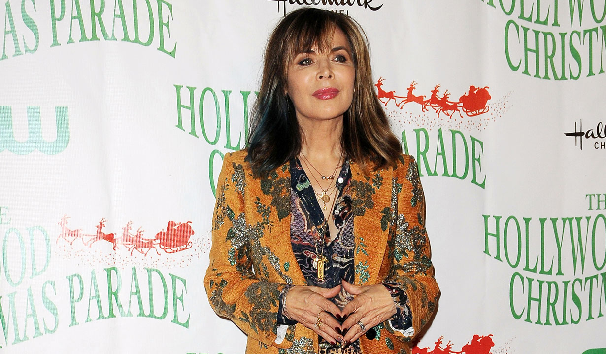 Days' Lauren Koslow at Hollywood Christmas Parade