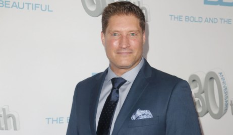 Sean Kanan Beyond the Law Bold and Beautiful