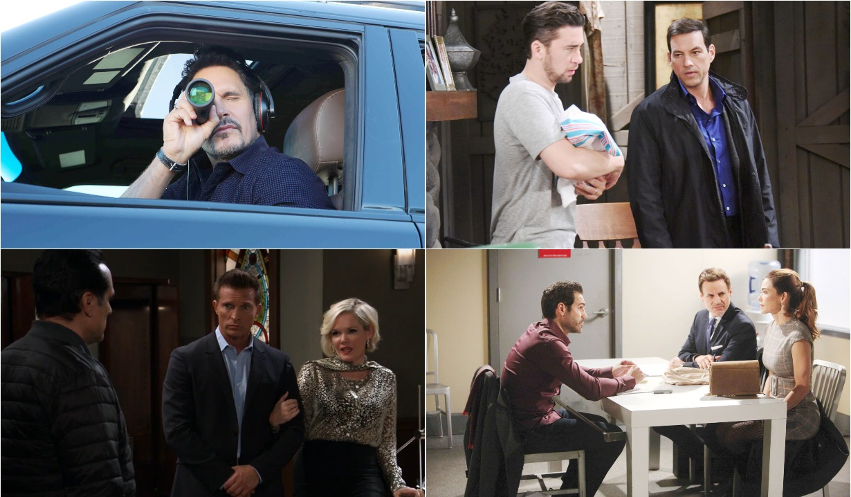 Soaps Roundup: Last week's highlights