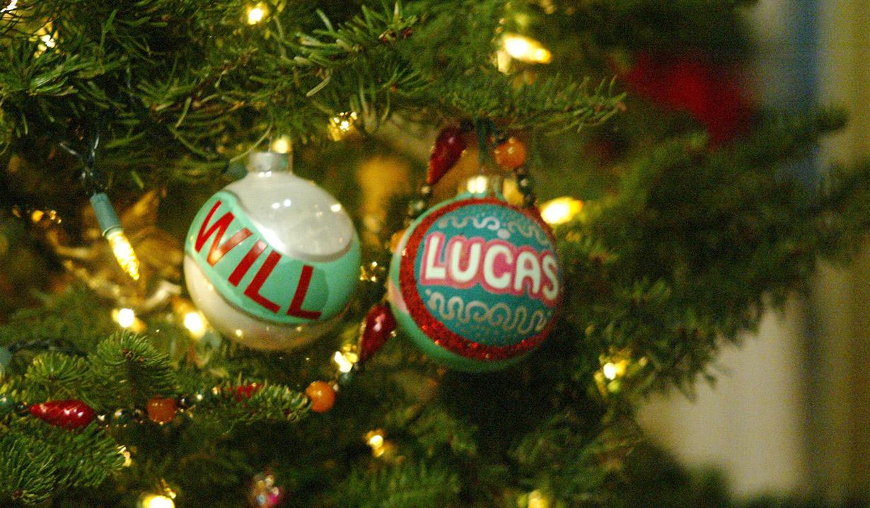 Christmas 2005 in Salem
