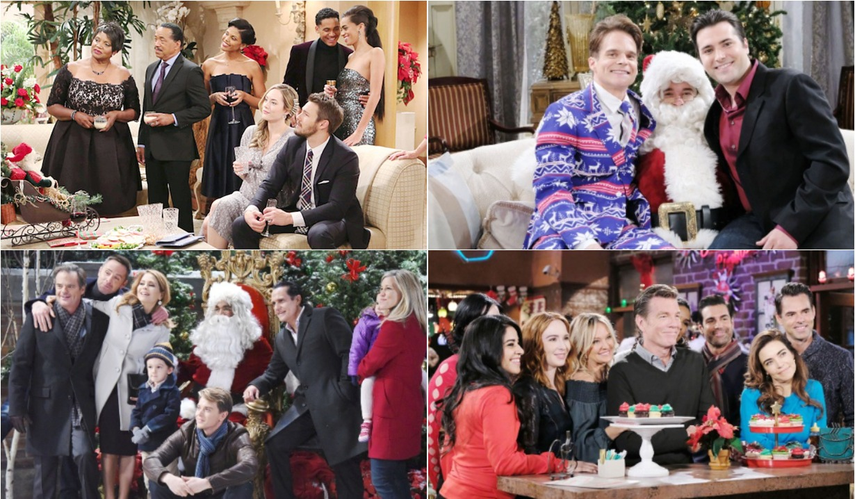soaps christmas preemptions 2018
