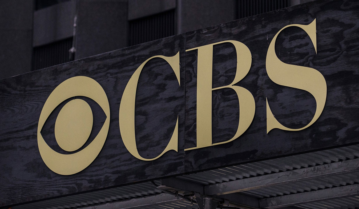 CBS Corporation Sells CBS Television City