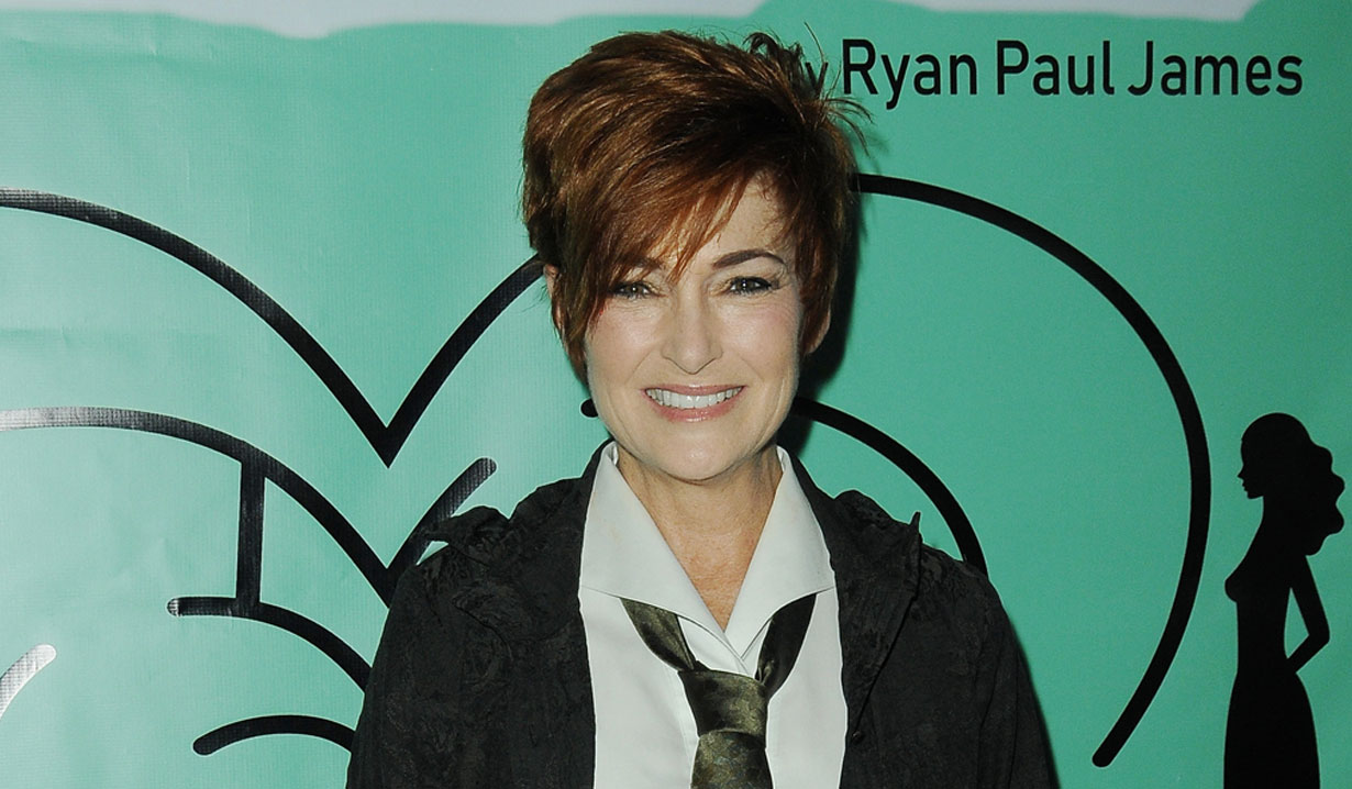 Carolyn Hennesy cast in Star Wars