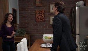 Liz and Franco discuss boys