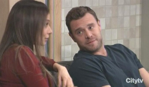 Kim and Drew talk about their past Gh