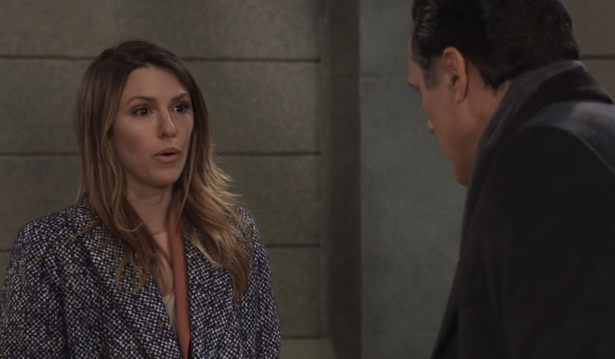 GH Opinion: Will Sonny Screw Things up?